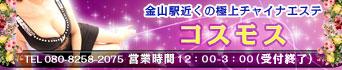 コスモス ~cosmos~ 名古屋正木のリラクゼーションサロン