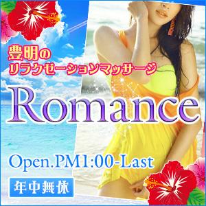 Romance 豊明のリラクゼーション・マッサージ